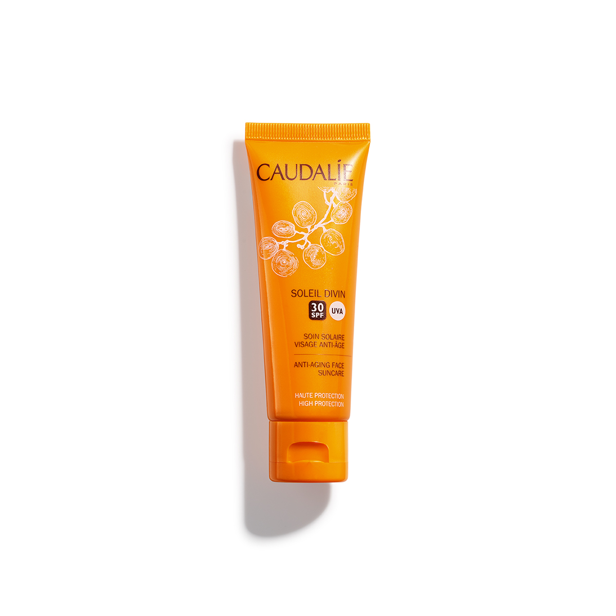 Anti-ageing Face Suncare SPF30