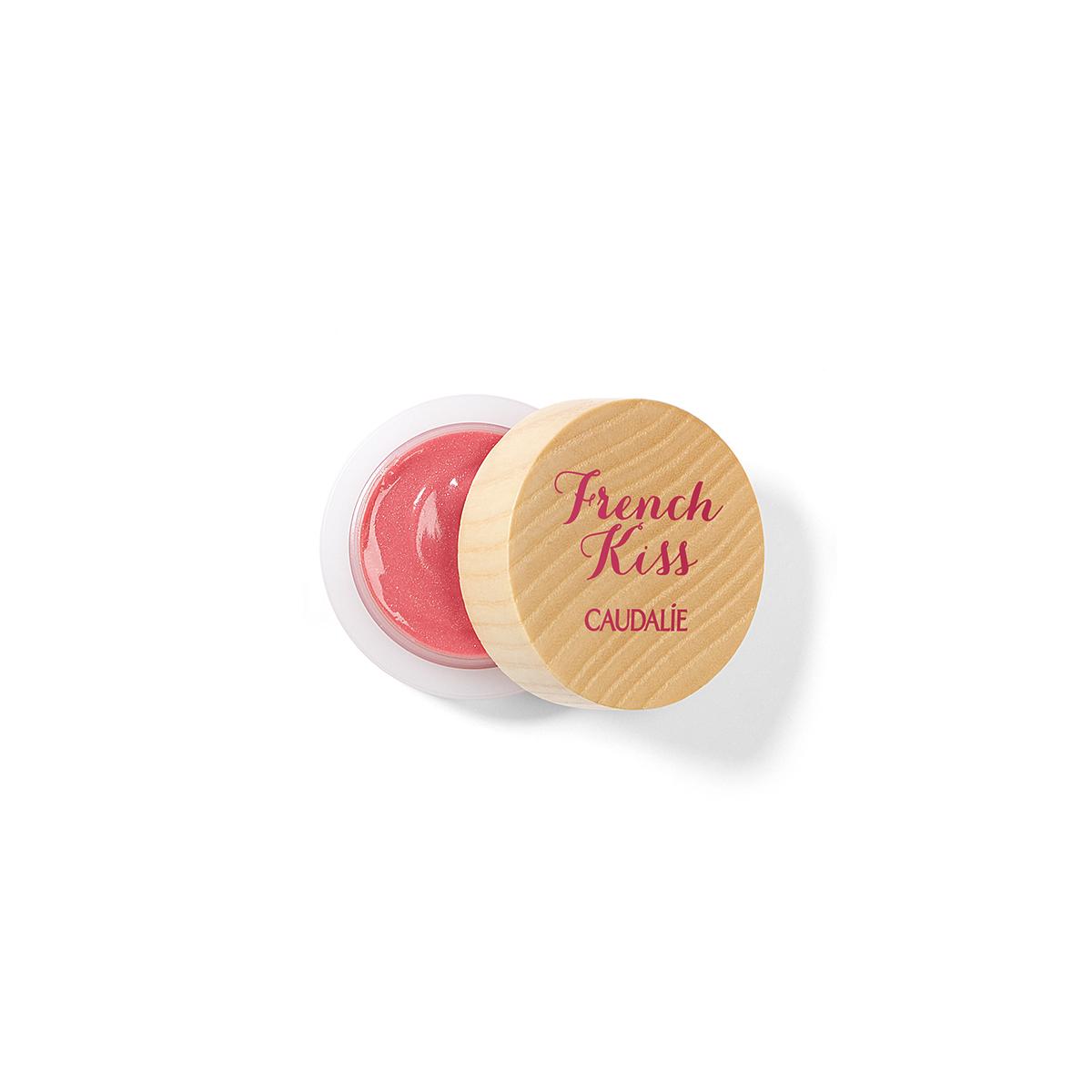 French Kiss Tinted Lip Balm Séduction