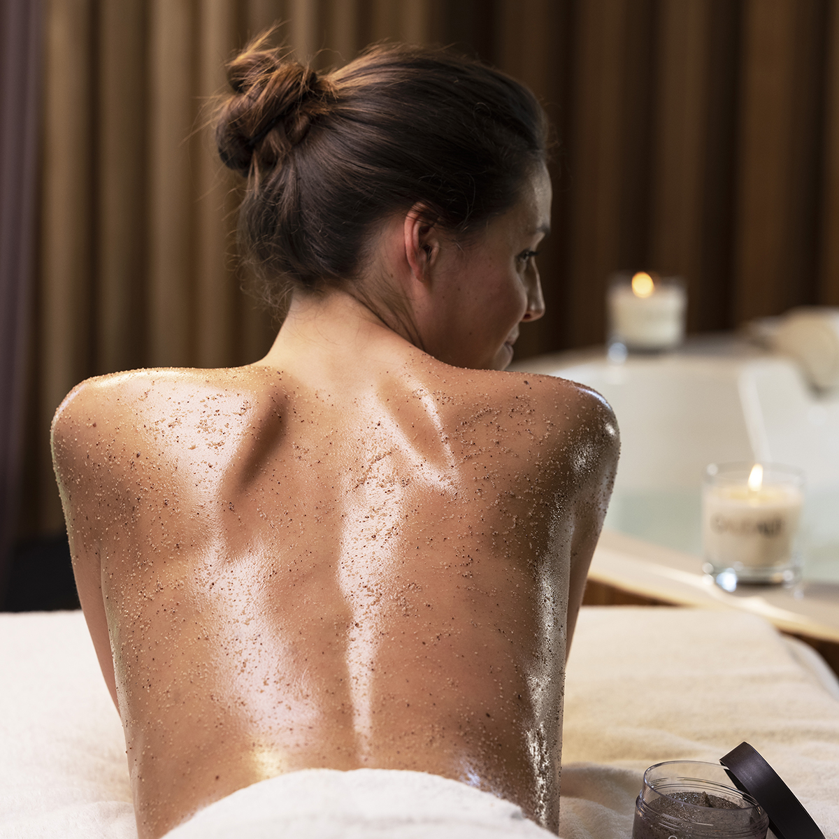 Gift voucher - Spa: Body Firming & Smoothing ritual