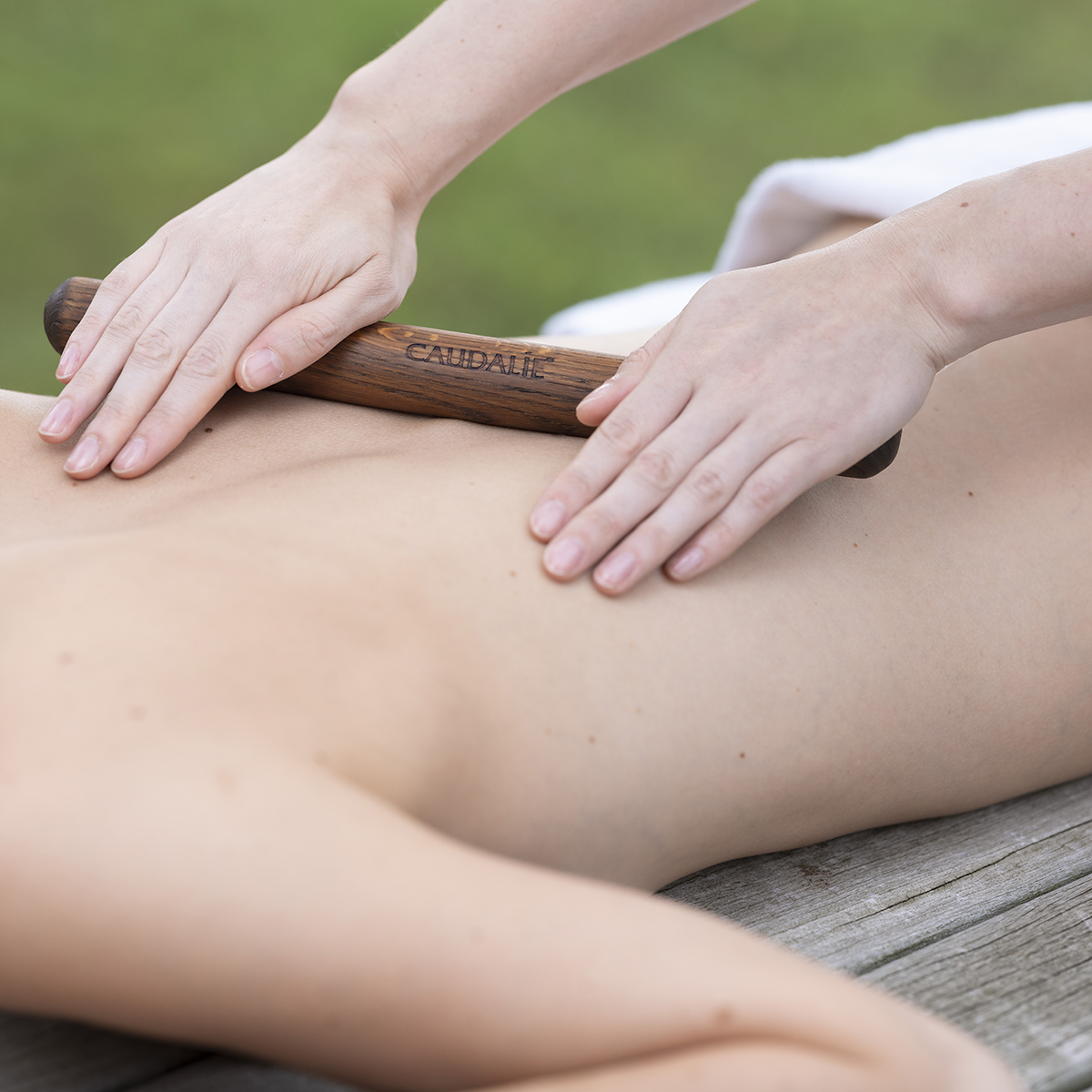 Gift voucher Spa: The sommelier ritual