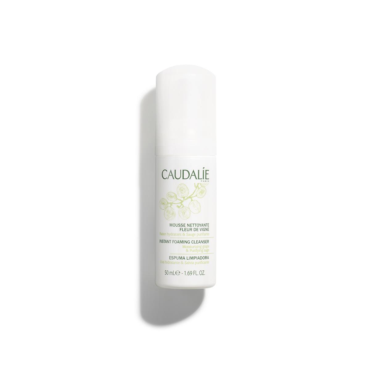 Instant Foaming Cleanser - 50 ml
