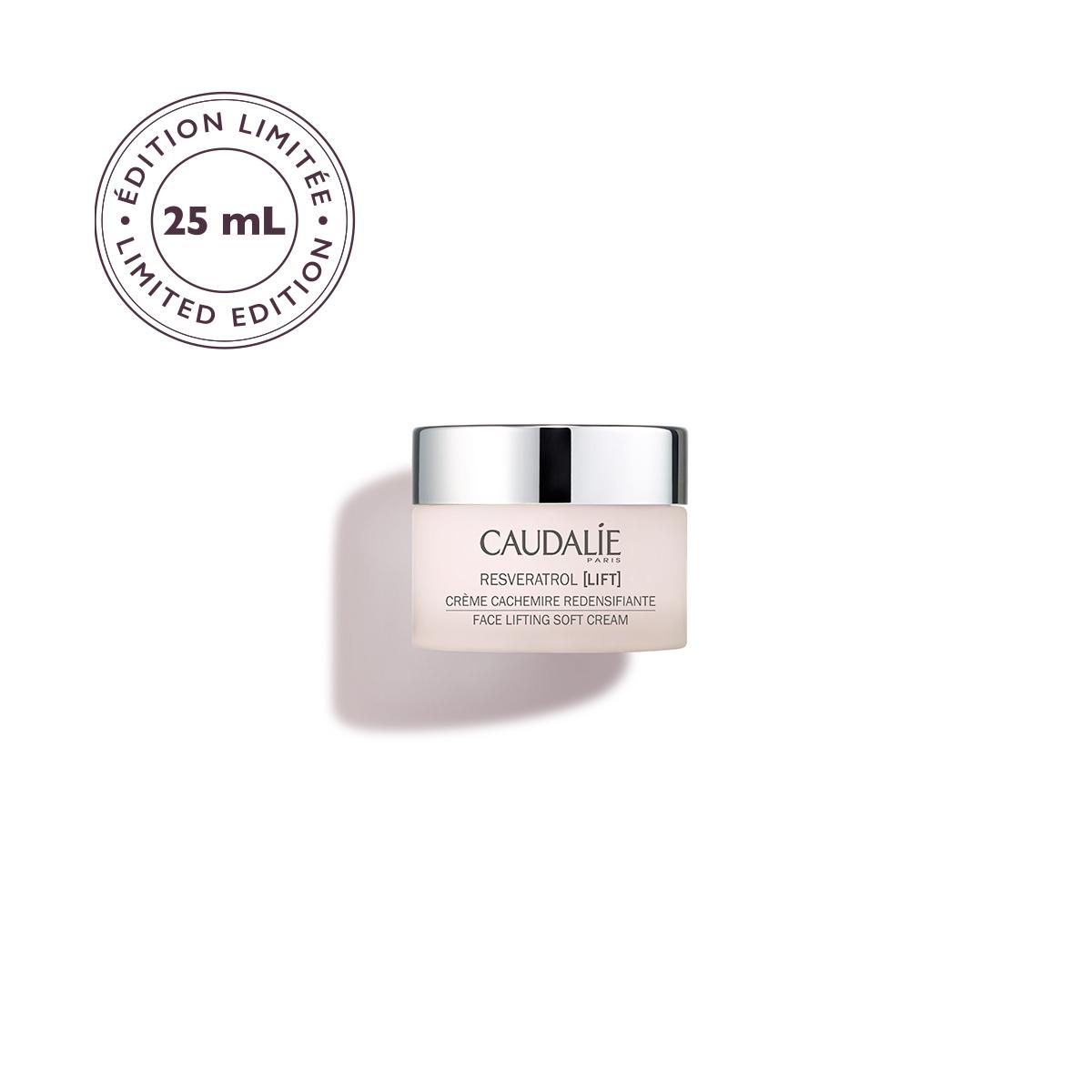 Resveratrol[Lift] Face Lifting Soft Cream 25ml