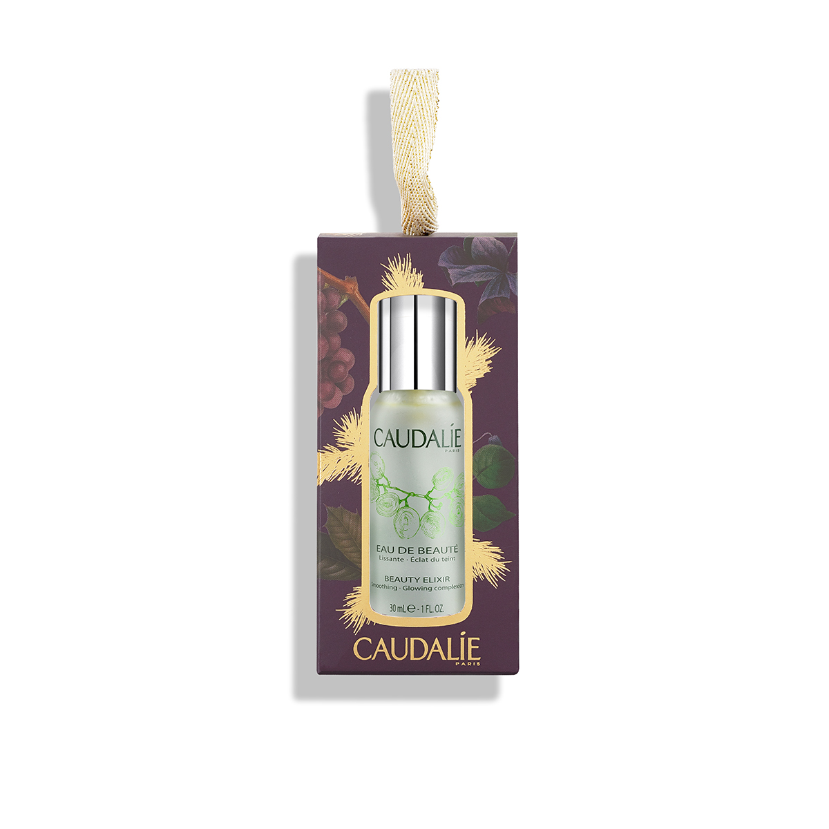 Beauty Elixir Mini Mist Bauble