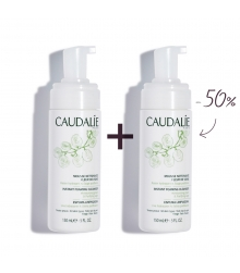 Instant Foaming Cleanser Duo