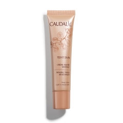 Mineral Tinted Moisturizer - Light