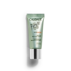 Energizing and Smoothing Eye Cream