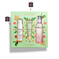 "Beauty Elixir Christmas Set ""The Beauty Essentials"""