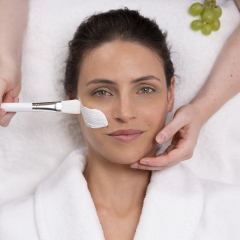 Ultimate Anti-Ageing Facial Treatment Gift Voucher – 50 min