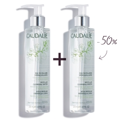 Duo Micellar Cleansing Water