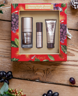 Premier Cru Ultimate Anti-Ageing Trio