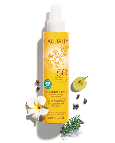 Milky Sun Spray SPF50