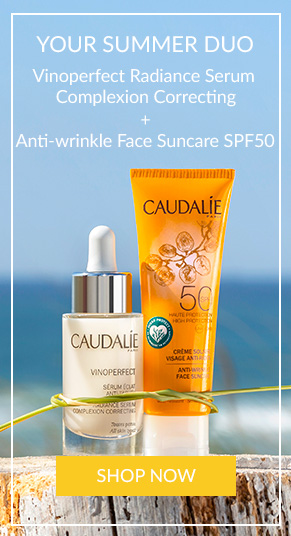 Vinoperfect Serum & Suncare Set