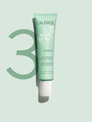 Vinopure Skin Perfecting Mattifying Fluid