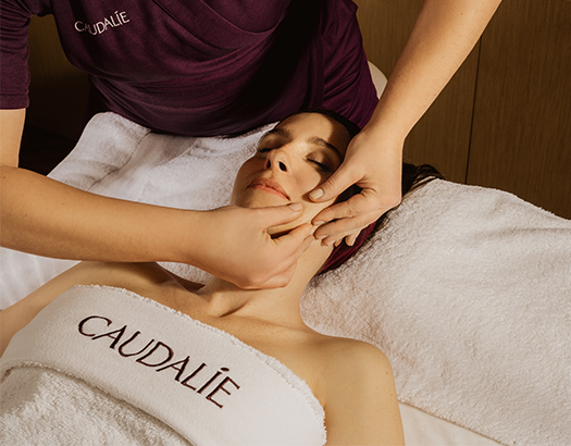 OFFER A SPA GIFT CERTIFICATE